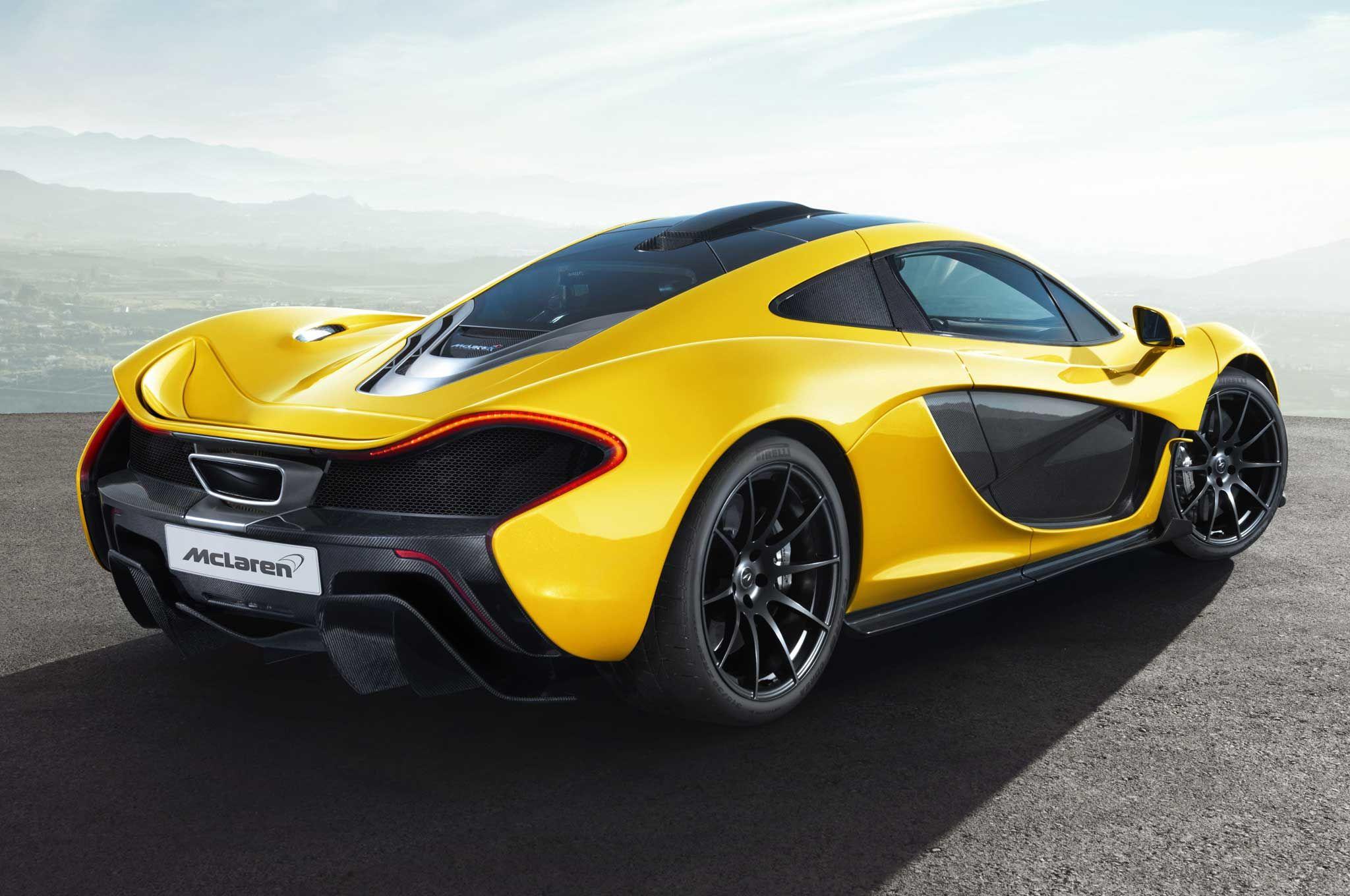 2015 McLaren P1 Cool Car Wallpaper - http://carwallspaper ...
