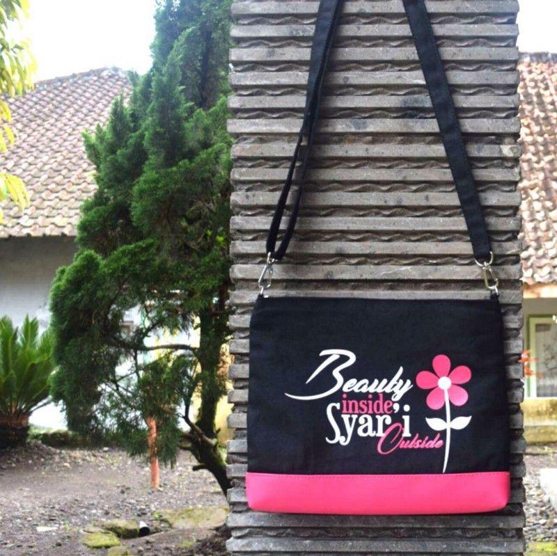 Jual Tas Selempang Remaja Murah Online – Tas Sling Bag Wanita Terbaru –  Medium