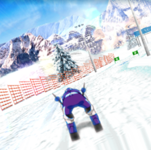 Pin by Bảo Oanh on Y8 Games Skiing, Winter sports games