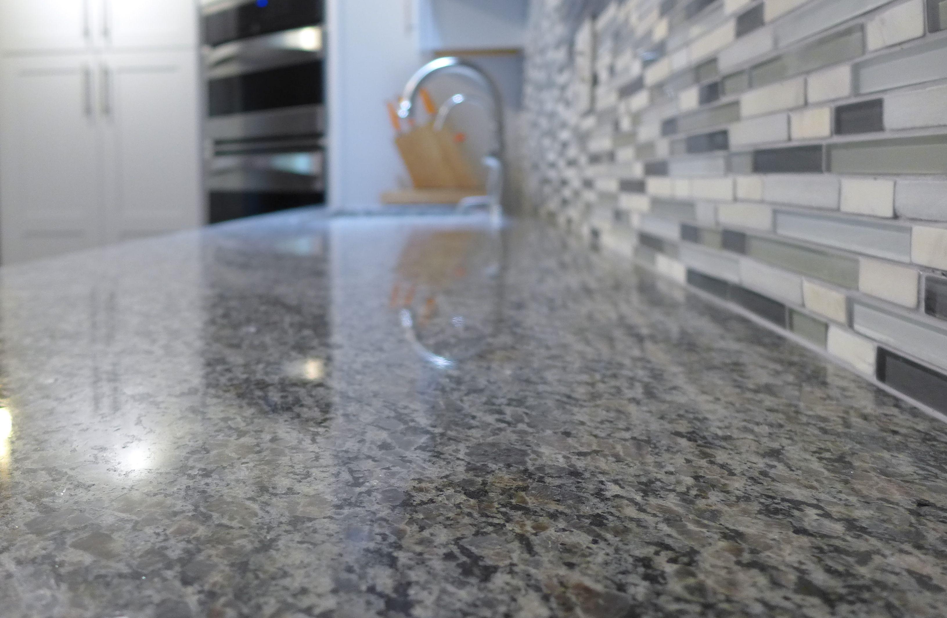 New Caledonia Granite Granite Countertops Kitchen Caledonia