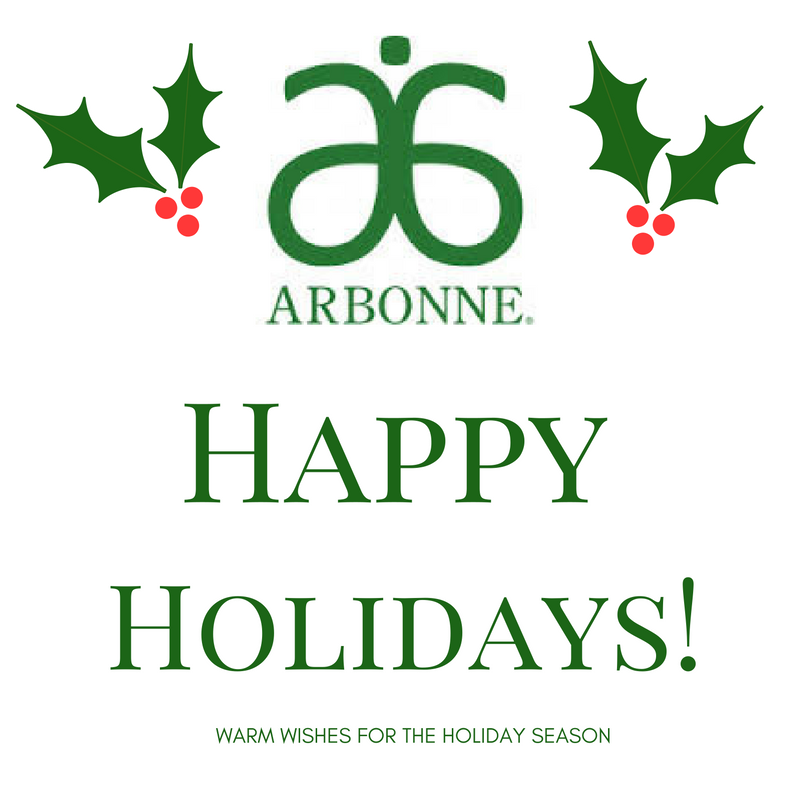 Happy Holidays To All Of My Clients And Friends Enjoy The Holiday Weekend Arbonne Arbonne Holiday Holiday Logo Arbonne