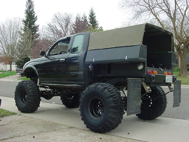 custom offroad toyota flatbed - Google Search & custom offroad toyota flatbed - Google Search | Da Taco ...
