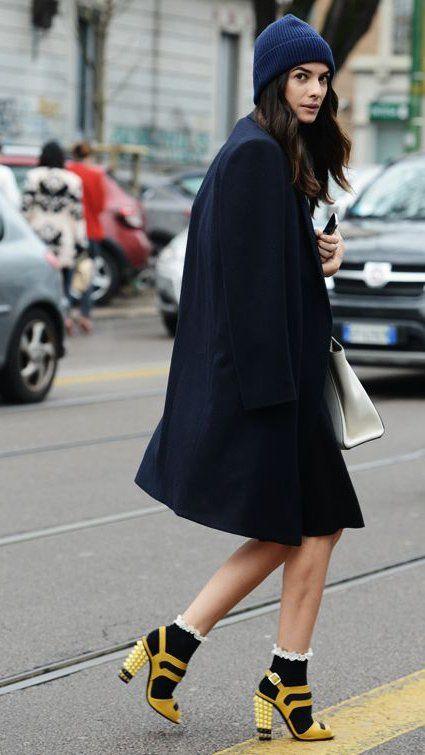 Inspirent Nous Les Sandales20 Chaussettes Looks Dans Qui iXuPwOkZT