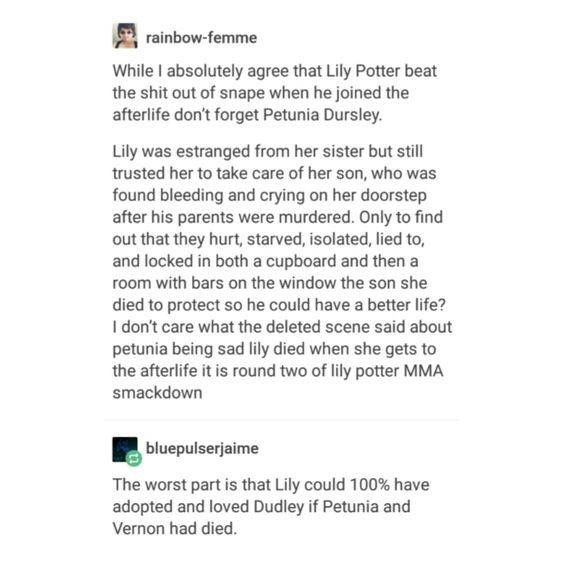 126 Harry Potter Tumblr Posts That Are Impossible Not To Laugh At