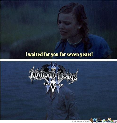 It S True Kingdom Hearts Kingdom Hearts Funny Kingdom Hearts 3