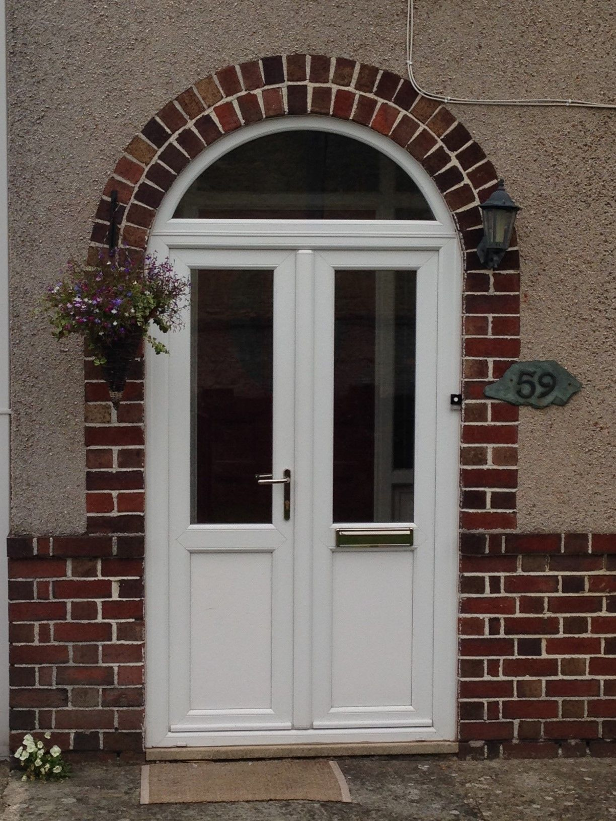 Pin by lf replacement windows on arched pvcu doors pinterest