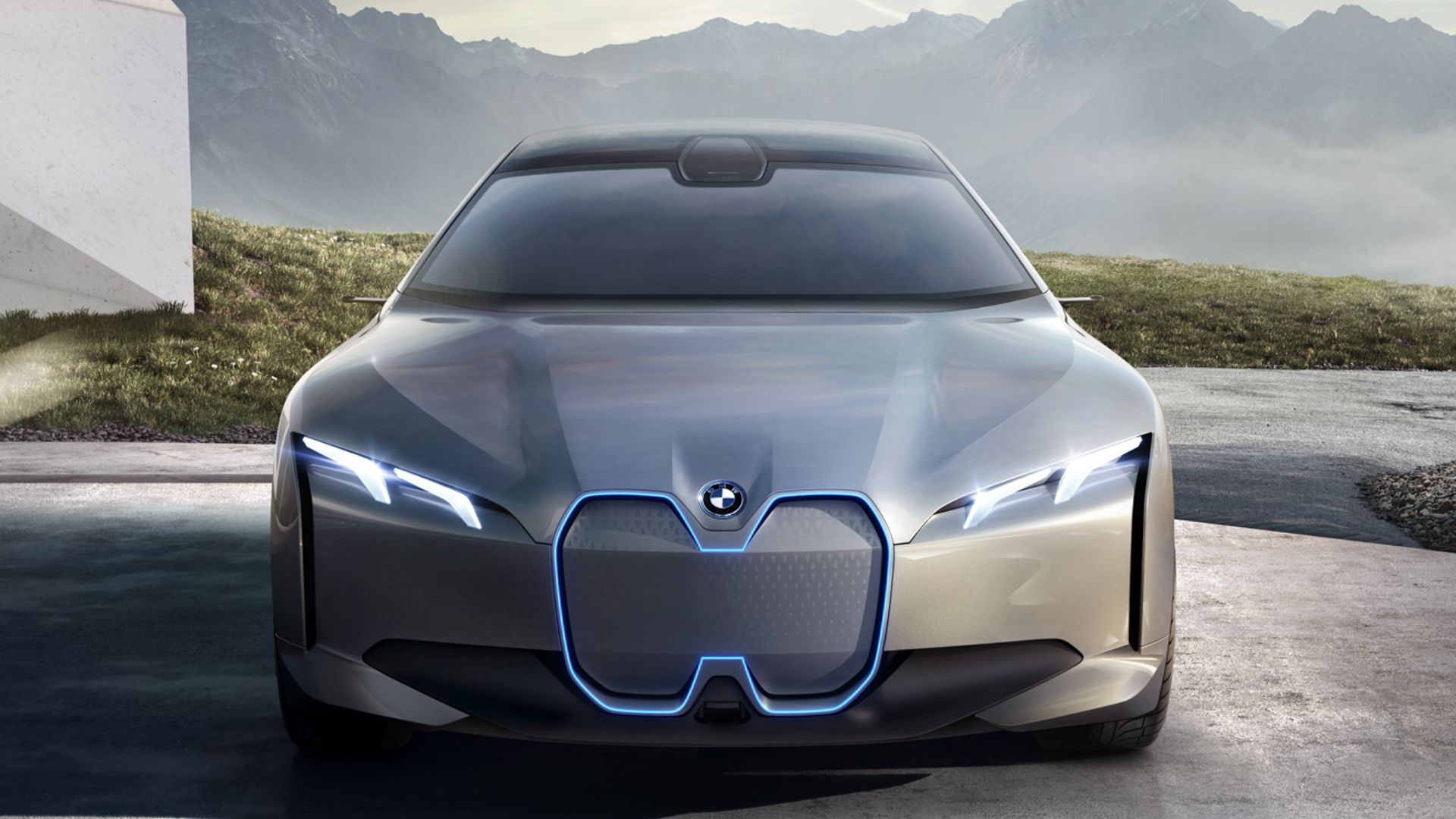Dealers Get Bmw I4 Preview Excited For The New Model In 2020 Bmw Concept Bmw I Bmw