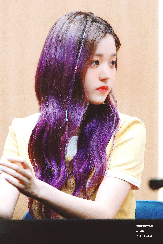 30 Majestic Purple Hair Style Ideas in 2020