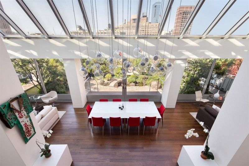 Park Art|My WordPress Blog_Floor To Ceiling Window Apartments Dallas
