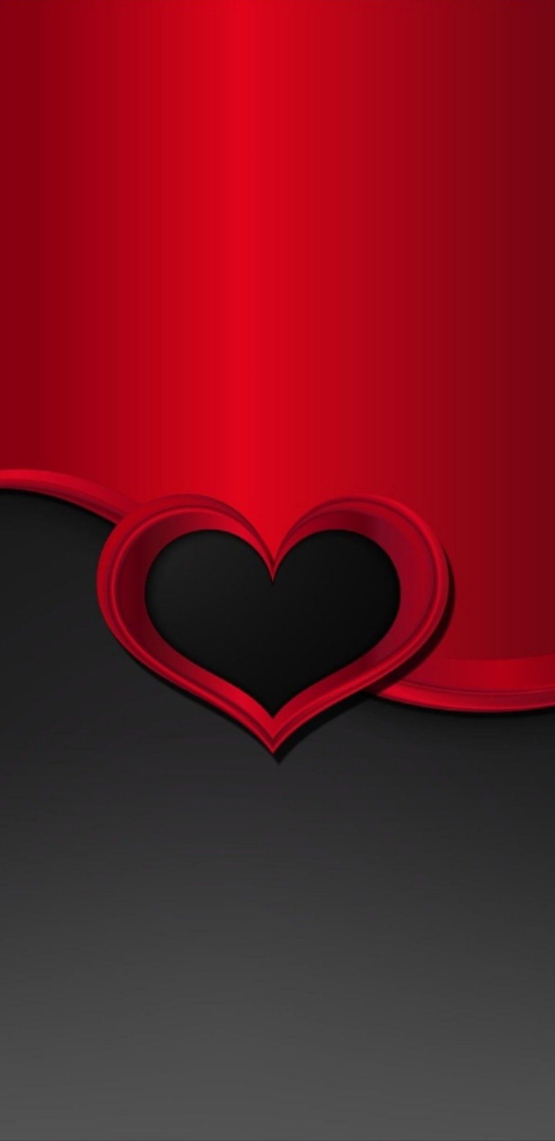 Wallpaper By Artist Unknown Heart Iphone Wallpaper Heart Wallpaper Red Wallpaper