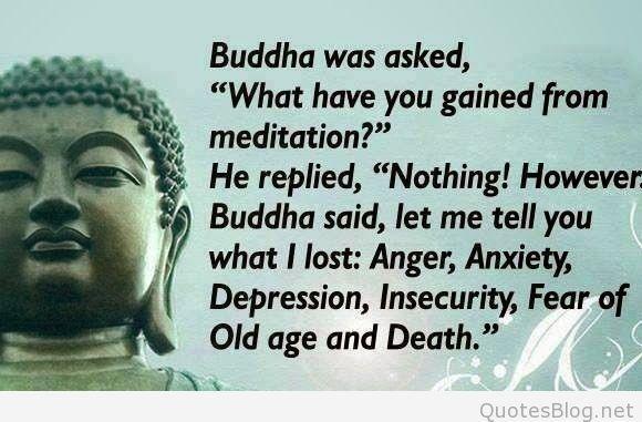 60Gautambuddhaquoteaboutmeditation Quotes Pinterest Cool Gautama Buddha Quotes