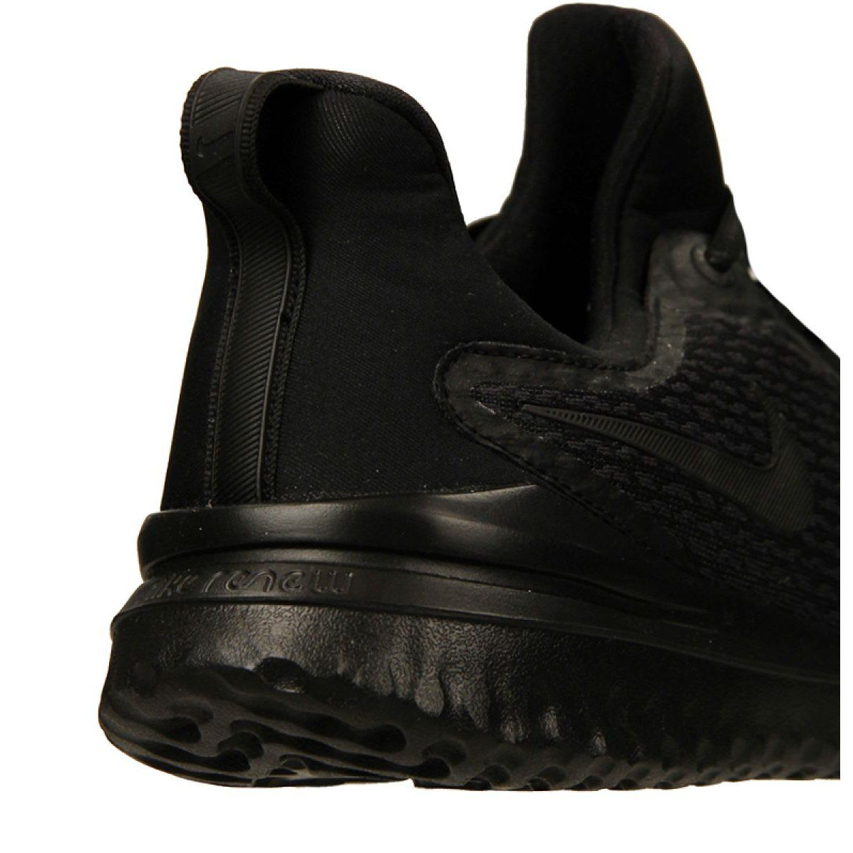 Buty Nike Renew Rival M Aa7400 002 Czarne Black Shoes Mens Nike Shoes Running Shoes For Men