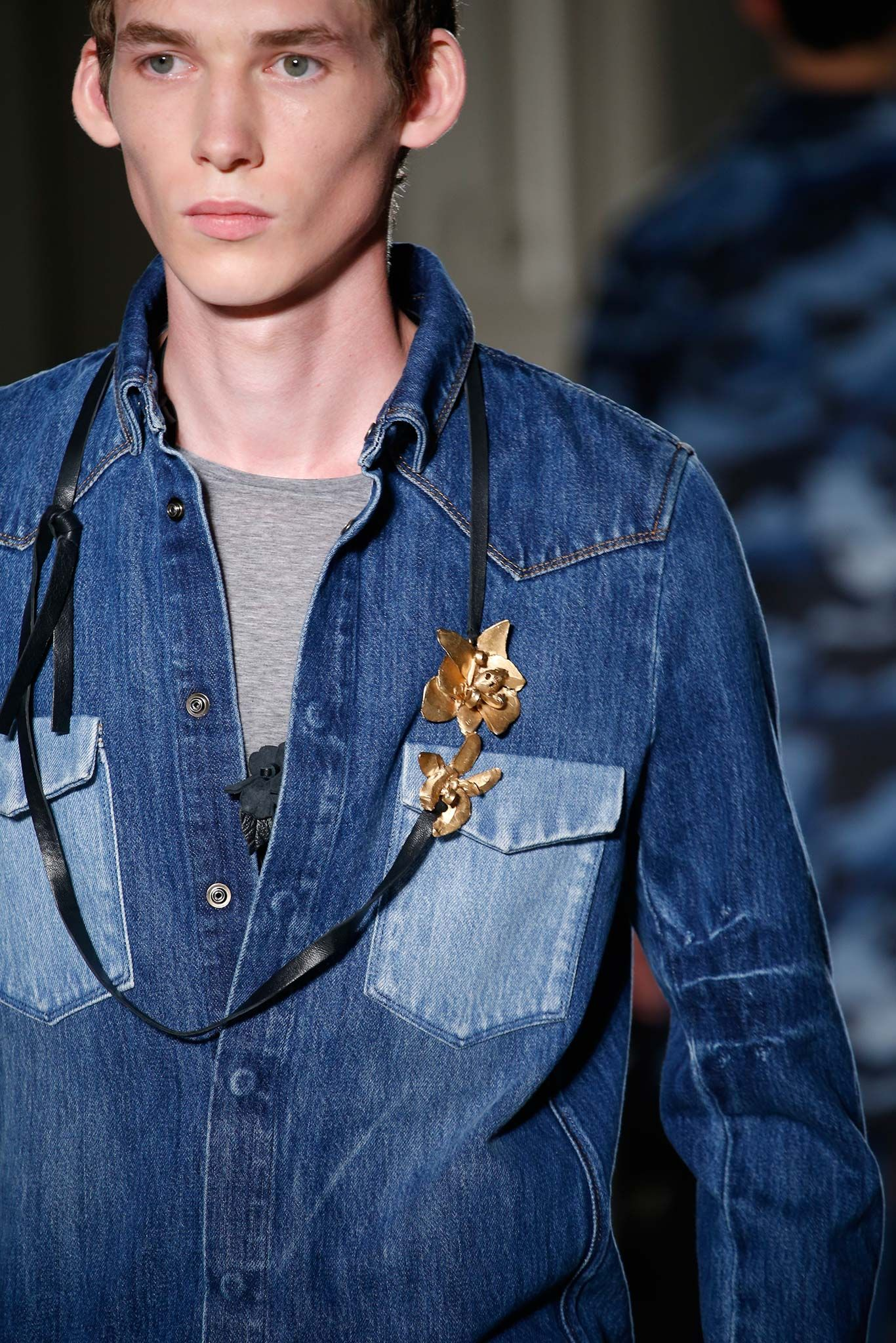 Valentino Spring 2016 Menswear - Details - Gallery - Style.com