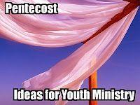 Pentecost- like the balloon idea