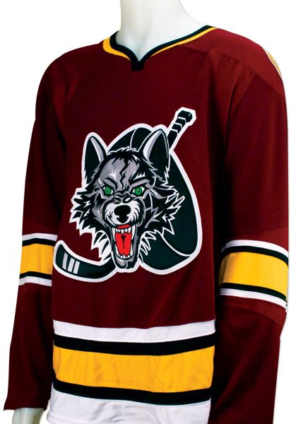 AHL Chicago Wolves  0429bbd9da0