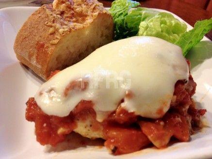 recipe: chicken parmigiana calories [26]