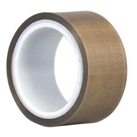 "Tapecase <a href=http://0.125-5-sg05-03/>http://0.125-5-sg05-03/</a> (Pk10) Ptfe Fabric Tape,1/8""x5Yd.,pk10"