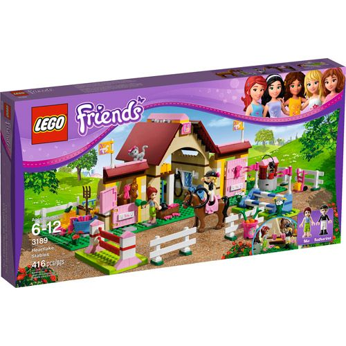 Lego Friends Christmas Sets.Toys Christmas Gift Ideas Lego Friends Sets Shop Lego