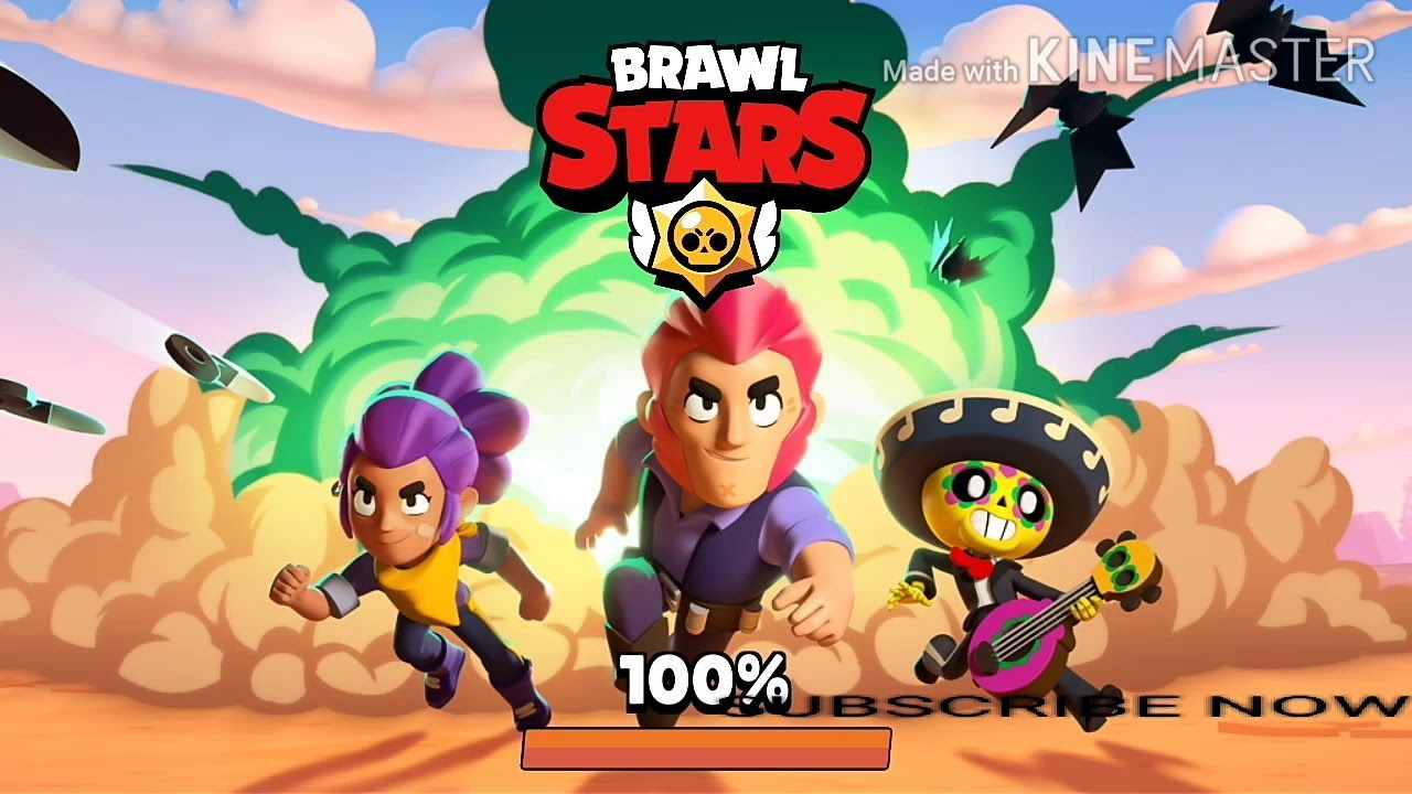 Brawl Stars Hindi Gameplay And Tutorial In 2020 Brawl Clash Of Clans Free Gems