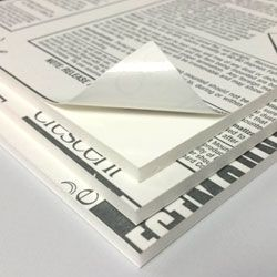 Perfect Mount Foam Center 316 Self Adhesive Mounting Boards That