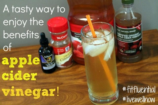 What I M Taking These Days Recipes Organic Apple Cider