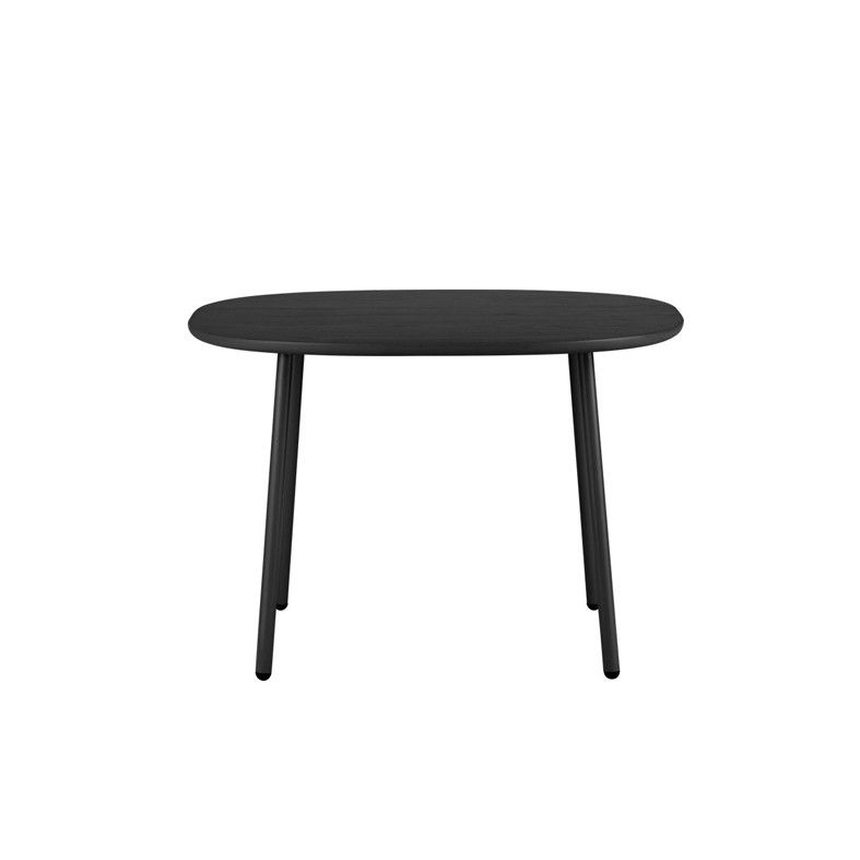 Table basse MOVE S noir - BOLIA