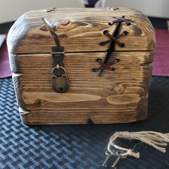 Custom Memory Box Small Rustic Wooden Keepsake Storage Box In 2020 Wood Jewelry Box Wooden Keepsake Box Memory Box