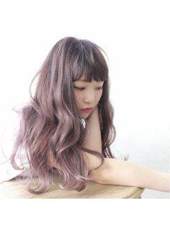 暗めピンク ブラウン グレージュ アッシュetc 2017ヘアカラー ヘアカラー 髪 色 ヘアカラー 春