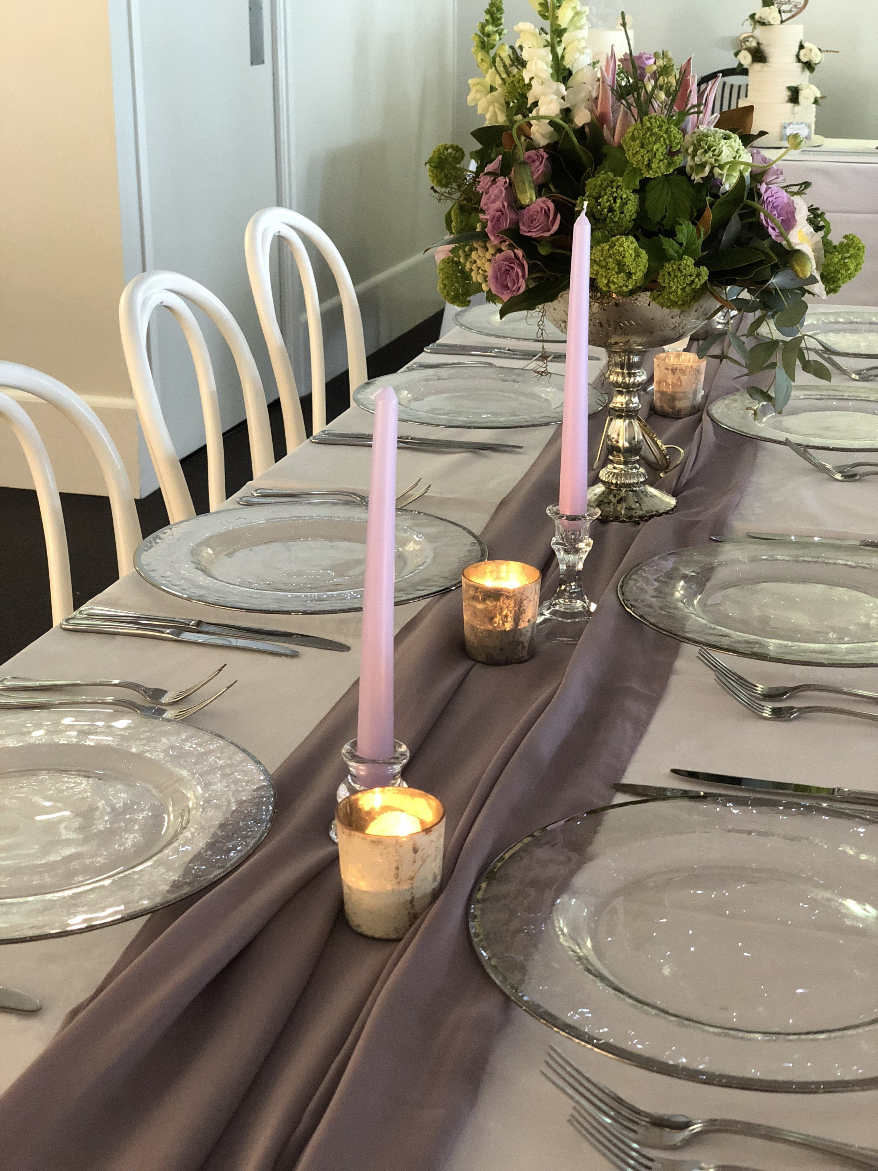 Chiffon Table Runner Cream Table Runners Wedding Wedding Table Decorations Navy Wedding Centerpieces