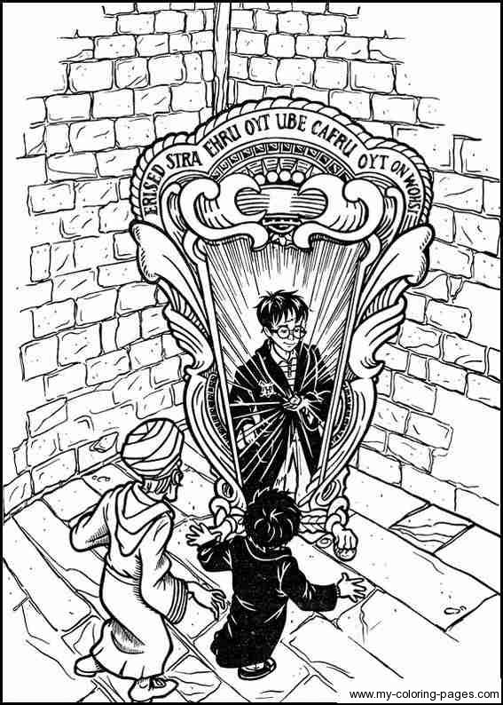 Harry Potter Coloring Pages Harry Potter Pinterest Harry
