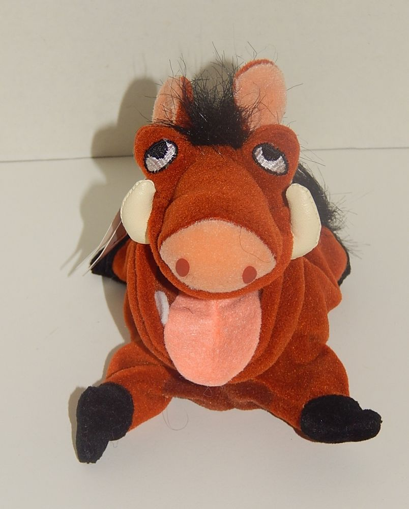 Medium Of Disney Stuffed Animals