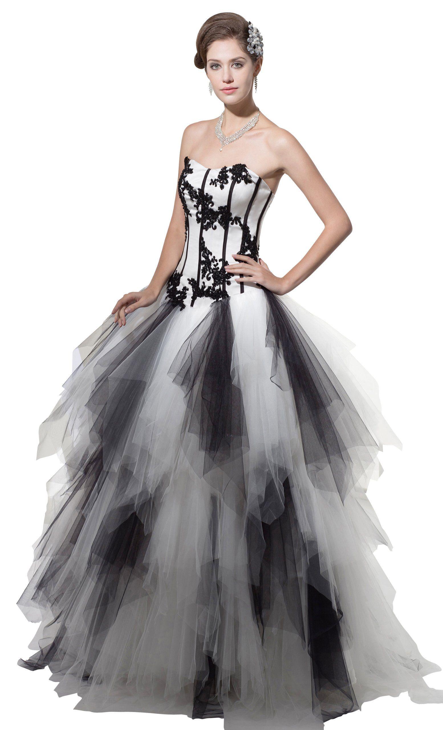 Imprincess ip wedding dress gorgeous style dipped strapless