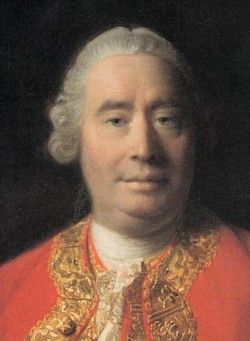 David Hume By Individual Philosopher Philosophy David Hume Hume Philosophy
