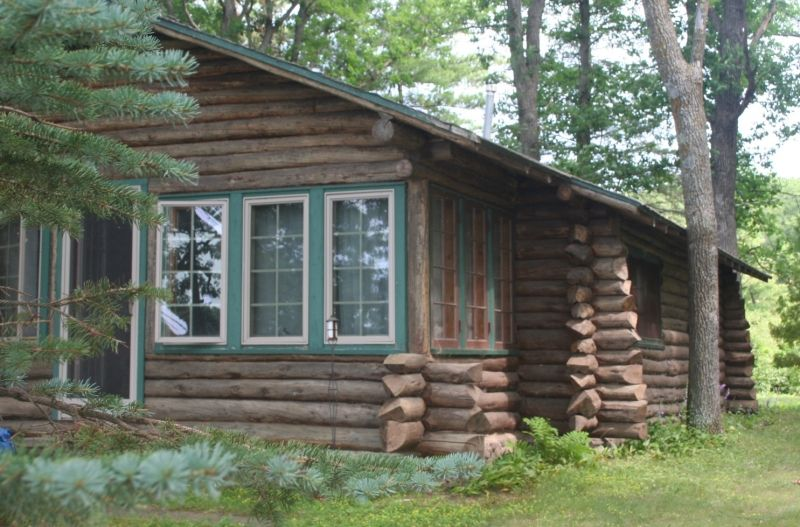 Balsam Lake Rustic Log Cabin Balsam Lake Wi Vacation Rentals Cabins In Wisconsin Wisconsin Cabin Rentals Cabin Rentals