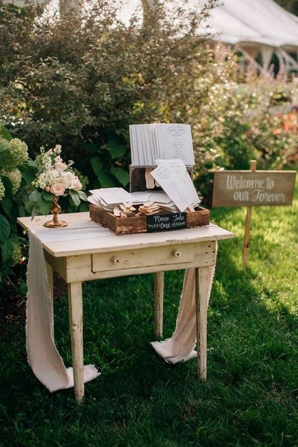 42 Backyard Wedding Ideas on A Budget for 2021 - Page 2 of ...