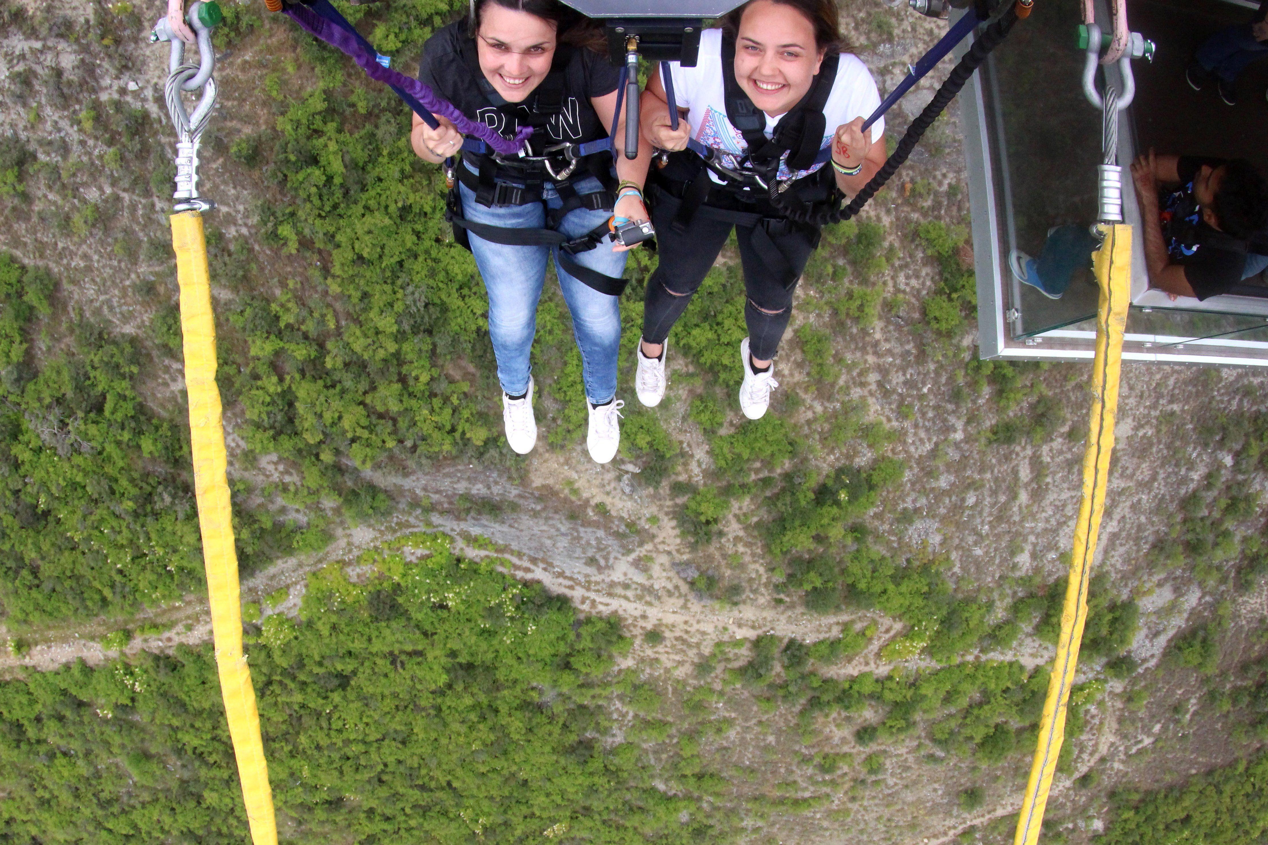 Nevis Swing - Queenstown -Newzealand