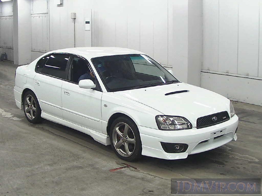2002 Subaru Legacy B4 Rsk Be5 63165 Uss Yokohama 565066 Jdmvip Ais Auction Intelligence System Subaru Legacy Toyota Corona Subaru