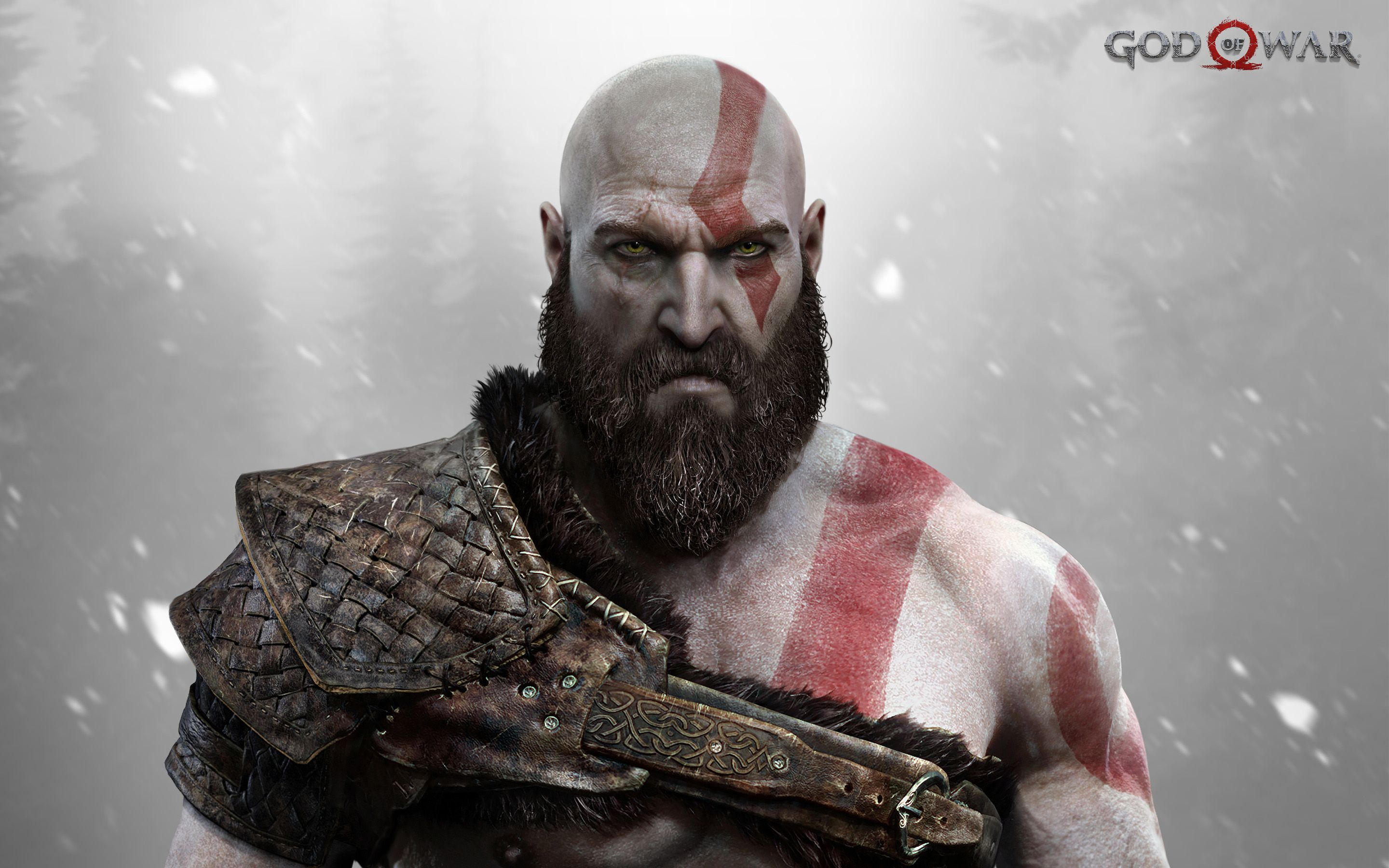 God Of War Images Hd Wallpaper Download