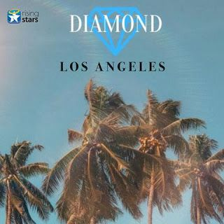 DIAMOND  LOS ANGELES 112019