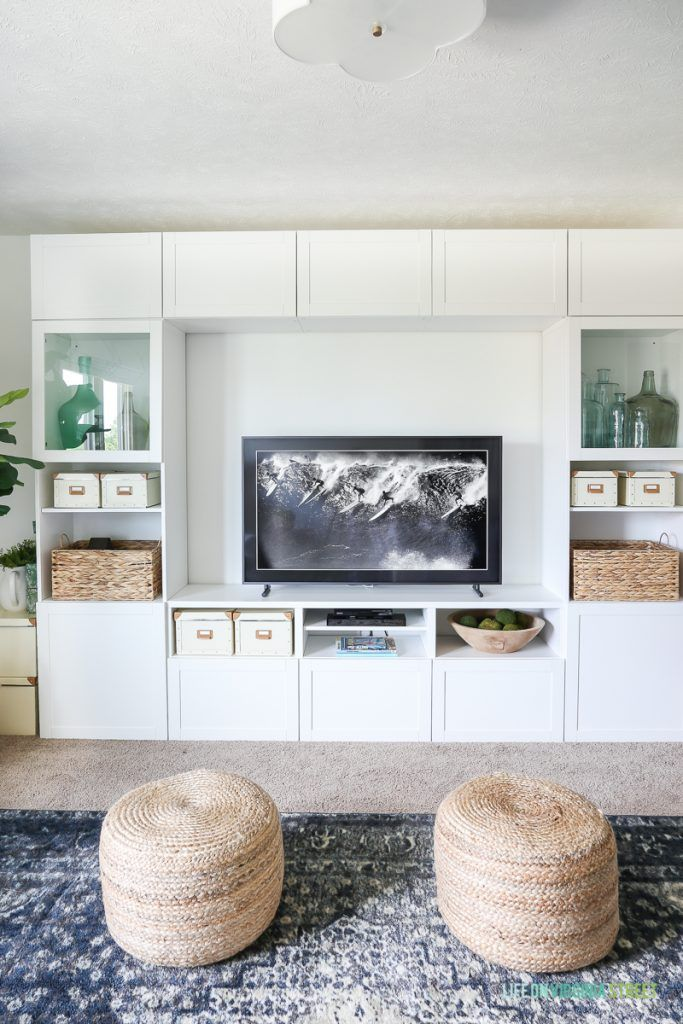 The Frame from Samsung: A Game Changer | Home-inside and out ...