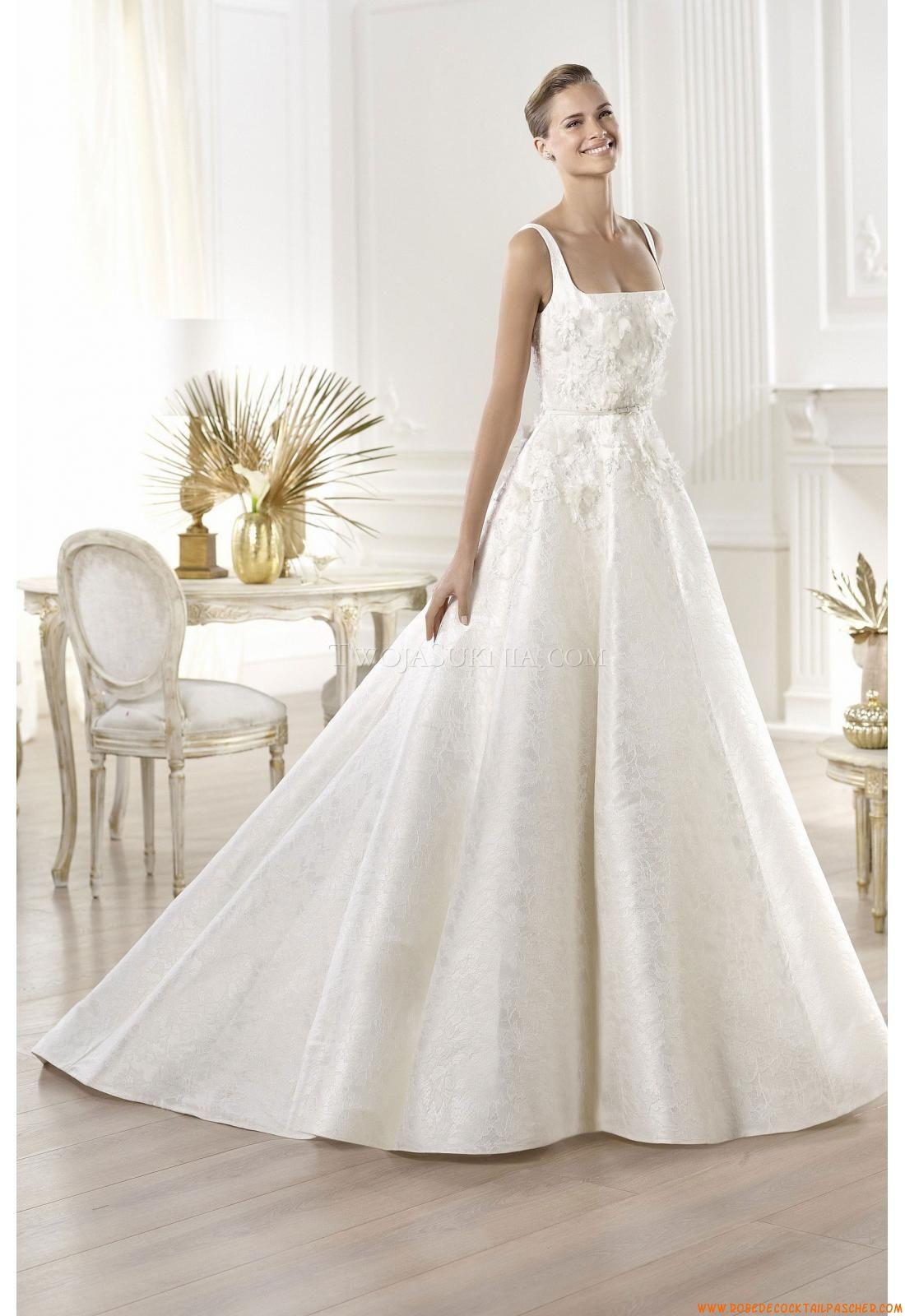 Robe de mariee elie saab 2014