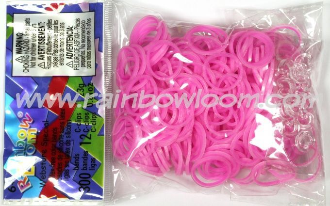 Rainbow Loom Sweets Bands - Google Search