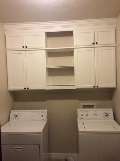 Access Denied Home Depot Cabinets Small Laundry Room