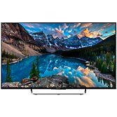 """Buy Sony Bravia KDL50W80 LED HD 1080p 3D Android TV, 50"""" with Freeview HD, Youview & Built-In Wi-Fi 