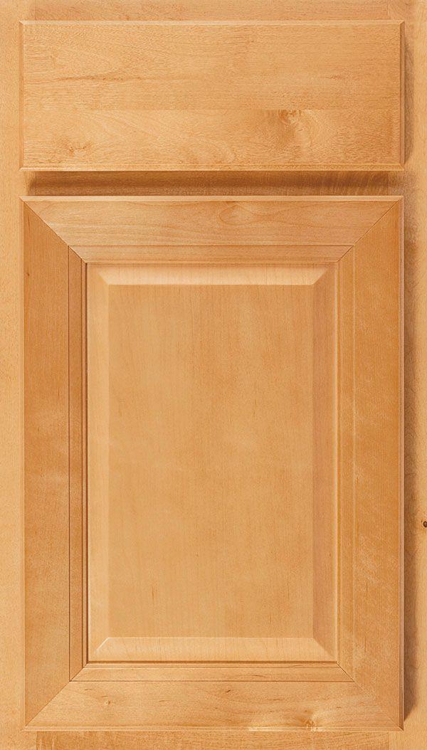 Saybrooke Fawn Level 3 Birch Cabinets Aristokraft