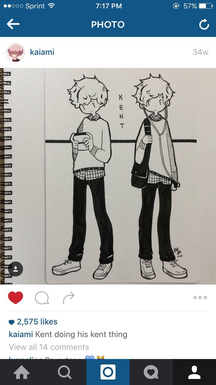 Saw on Instagram