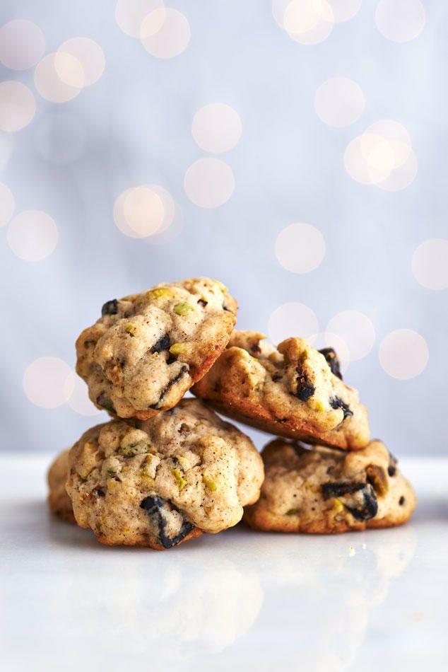 Drop Cookies For The Great Canadian Cookie Exchange Food Recipes Hermit Cookies