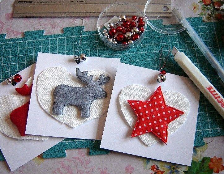 Voorbeeld zelf kerstkaarten maken kerstkaart maken met photo pse kerstkaarten zelf maken of - Decoratie voor wijnkelder ...