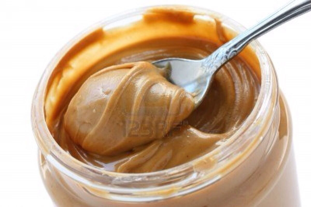 Permalink to 33 great pictures of Eating Peanut Butter Before Bed