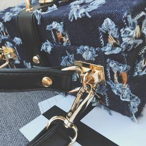 New Style Denim Handbag  for my Trendy Girls and ladies